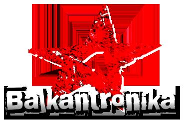 Balkantronika Logo